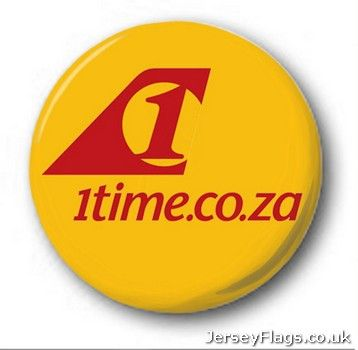 1 Time Airlines  (South Africa)