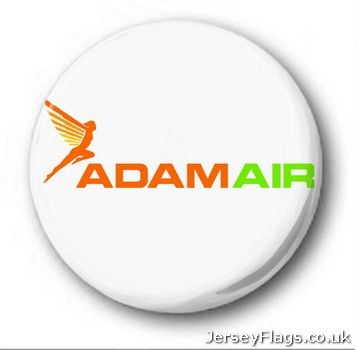 Adam Air  (Indonesia) (2002 - 2008)