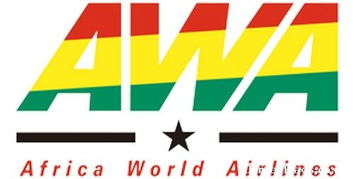 Africa World Airlines  (Ghana) (2010 - )