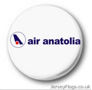 Air Anatolia  (Turkey)