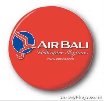 Air Bali Helicopter Sky Tours  (Indonesia) (Variant)