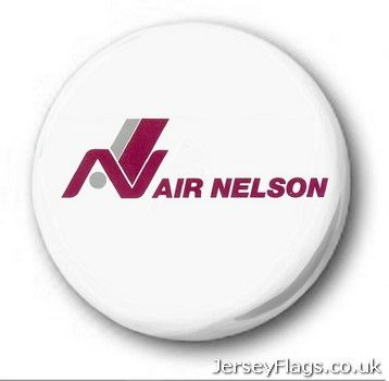 Air Nelson  (New Zealand) (Old)
