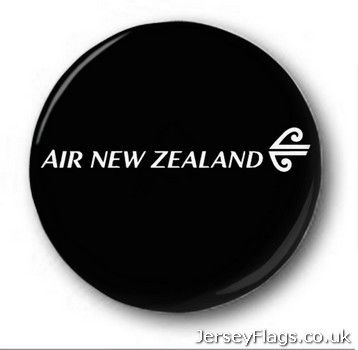 Air New Zealand  (New Zealand) (New Flag)
