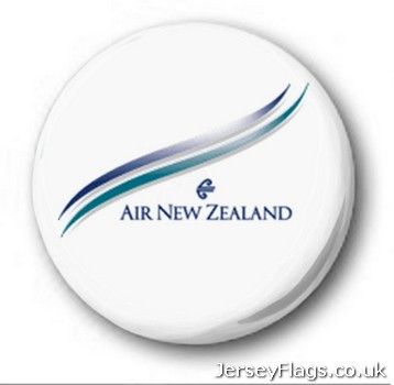 Air New Zealand  (New Zealand) (Variant)