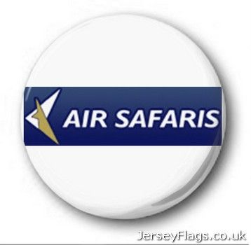 Air Safaris  (New Zealand)