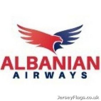 Albanian Airways  (Albania) (2017 - )