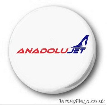 AnadoluJet  (Turkey)