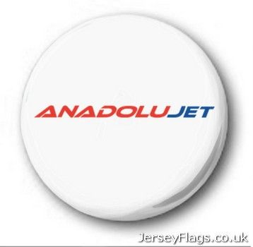 AnadoluJet  (Turkey) (New)