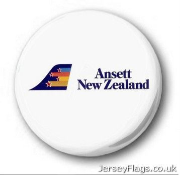 Ansett New Zealand  (New Zealand)