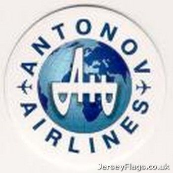 Antonov Airlines  (Ukraine) (1989 - )