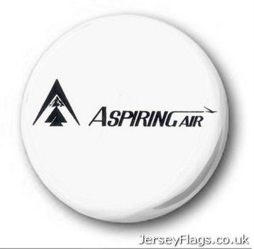 Aspiring Air  (New Zealand)