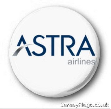 Astra Airlines  (Greece)