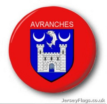Avranches  (Normandy Region) (France)