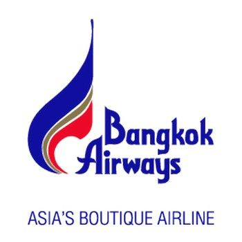 Bangkok Airways  (Thailand) (Variant)