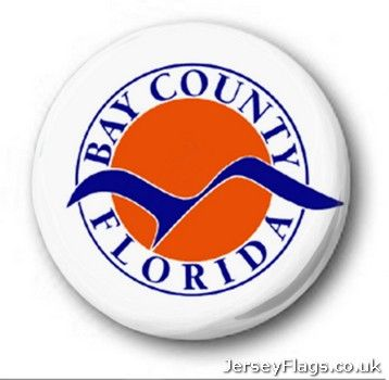 Bay County  (Florida) (USA)