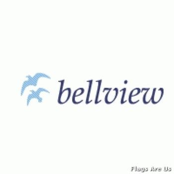 Bellview Airlines  (Nigeria) (1992 - 2009) (Variant)