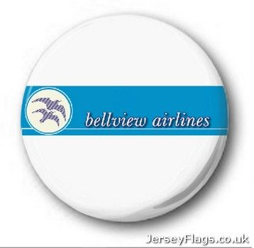 Bellview Airlines  (Sierra Leone)