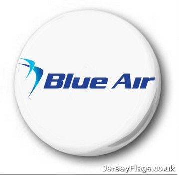 Blue Air  (Romania)