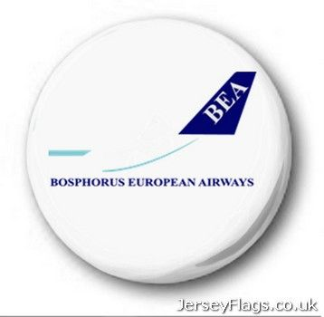 Bosphorous European Airways  (Turkey) (2001 - 2004)