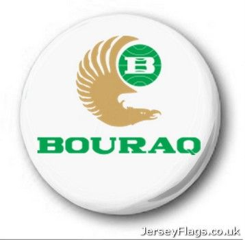 Bouraq Indonesia Airlines  (Indonesia) (1970 - 2005)