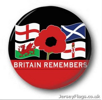 Britain Remembers  (UK)