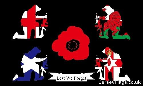 Britain Remembers  (United Kingdom)