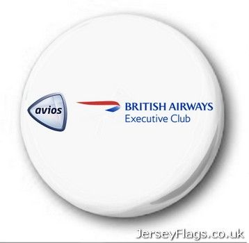 British Airways  (England) (Executive Club)