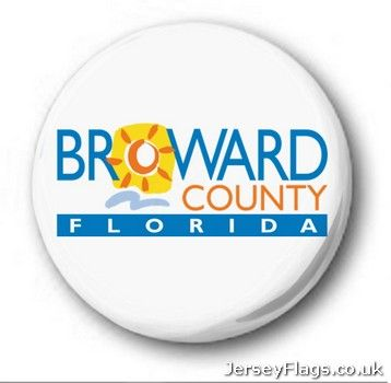 Broward County  (Florida) (USA) (Logo)