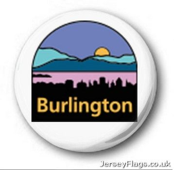 Burlington  (Vermont) (USA) (Logo)