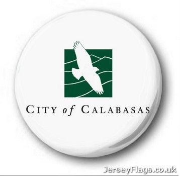 Calabasas  (California) (USA) (Logo)
