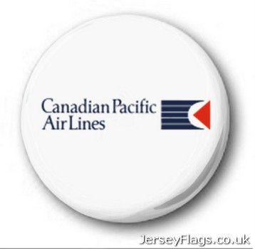 Canadian Pacific AirLines  (Canada) (1986)