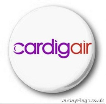 Cardig Air  (Indonesia)