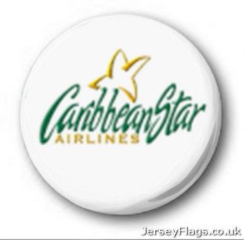 Caribbean Star Airlines  (Antigua & Barbuda)