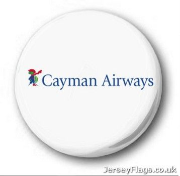 Cayman Airways  (Cayman Islands)