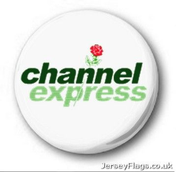 Channel Express  (Jersey/England)