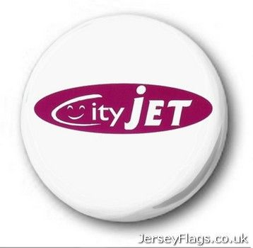 CityJet  (New Zealand)