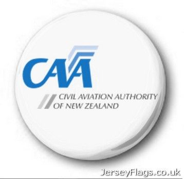 Civil Aviation Authority Of New Zealand  (New Zealand)