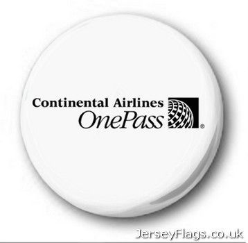 Continental Airlines  (One Pass) (USA)