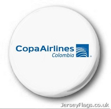 Copa Airlines Colombia  (Colombia)
