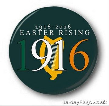 Easter Rising  (Ireland) (1916 - 2016) Centenary
