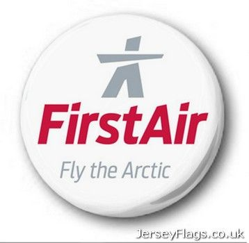 First Air  (Canada) (1946 - ) (New)