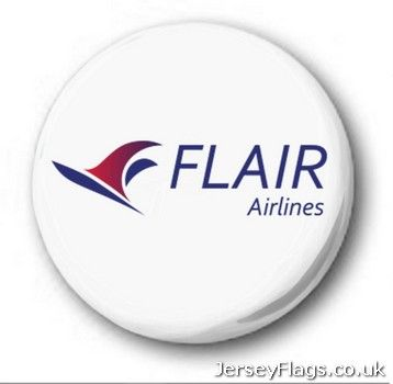 Flair Airlines  (Canada) (2017 - )