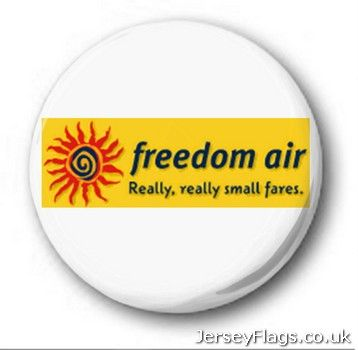 Freedom Air  (New Zealand)