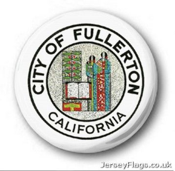 Fullerton  (California) (USA)