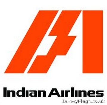 Indian Airlines  (India) (1953 - 2005)