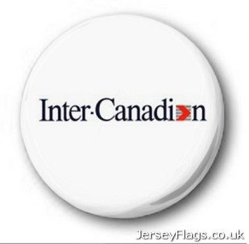 Inter - Canadian Airlines  (Canada) (1986 - 1999)
