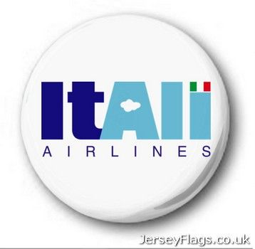 ItAli Airlines  (Italy)