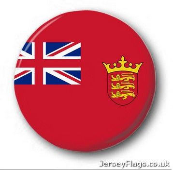 Jersey Civil Ensign  (2010 - )