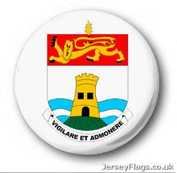 Jethou  (Administered By Guernsey)