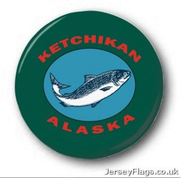 Ketchikan  (Alaska) (USA)
